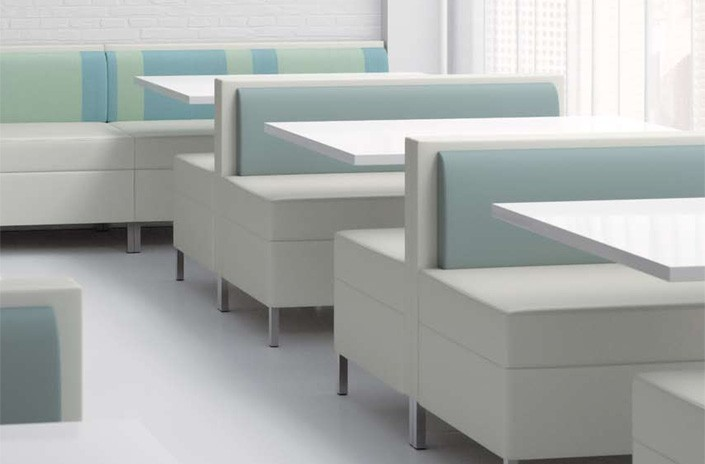 Bristol Banquette Seating