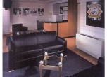 Augusta Pittsburgh Pirate's Suite